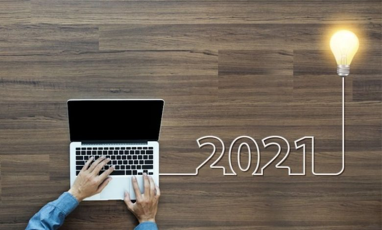 مهارت های جدید 2021